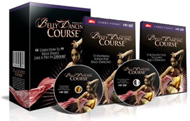 belly dancing dvds collection