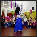 belly dancing courses class