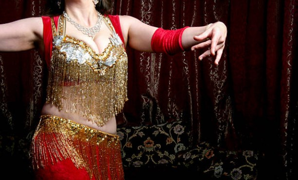 belly dance videos